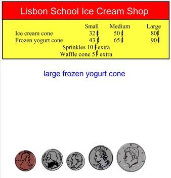 Saxon Math Kit Grade 4 Lesson 12