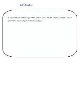 Lesson 3 Bar Graphs & Surveys