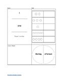 Saxon Math Morning Journal