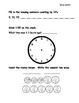 Saxon Math Morning Meeting Lessons 11 - 20-2