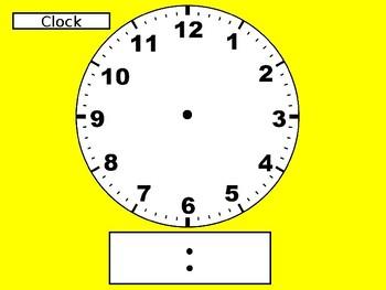 Saxon Math Morning Meeting PowerPoint-editable