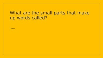 Saxon Phonics 2nd Grade Lesson 16