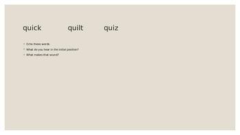 Saxon Phonics 2nd Grade Lesson 22