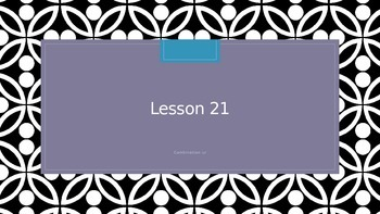Saxon Phonics 2nd grade Lesson 21