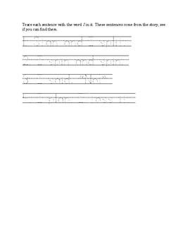 Saxon Phonics Book Study: Grade 1, Decodable Reader 2