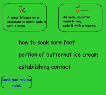 Saxon Phonics First Grade Smartboard Lessons 103-114