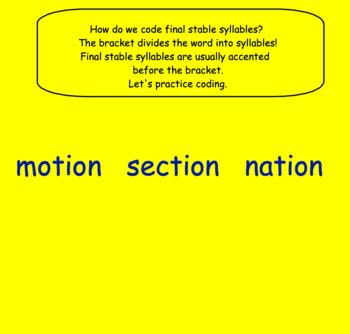 Saxon Phonics First Grade Smartboard Lessons 91-102