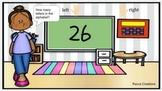 Saxon Phonics Kindergarten Week 3 Lessons 11-15 Google Slides editable slide