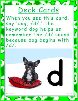 Saxon Phonics and Spelling 1st First Grade Teaching PowerPoint for Lessons 11-14