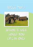 Saxon homes - Could you live in one?
