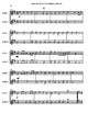 Saxophone Duets for the Beginning Student