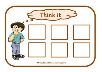 Say It - Think It 02