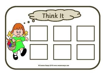 Say It - Think It 03