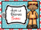 Say Merry Christmas in different Languages