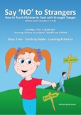 Say 'NO' to Strangers - How to Teach Children to Deal with Stranger Danger (999)
