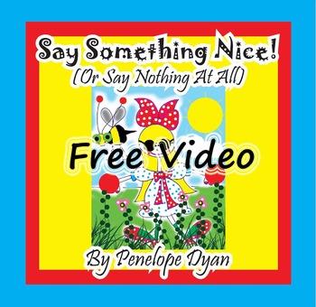 Say Something Nice!
