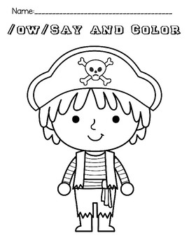 Say and Color: Decoding Vowel Diphthongs