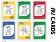 Say and Play! {An Articulation Card Game}