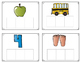 Say and Slide Boxes (Elkonin Boxes) (for RtI)