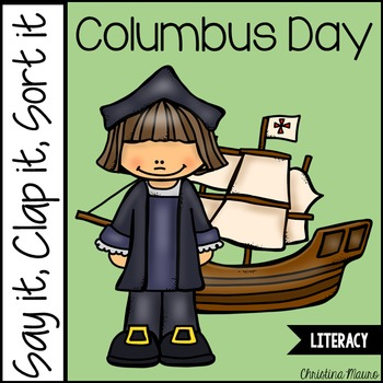 Columbus Syllables