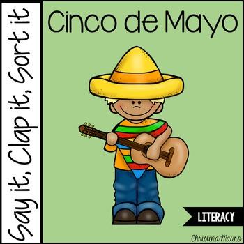 Cinco de Mayo Syllables