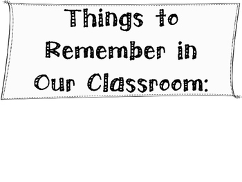 Sayings for Bulletin Board