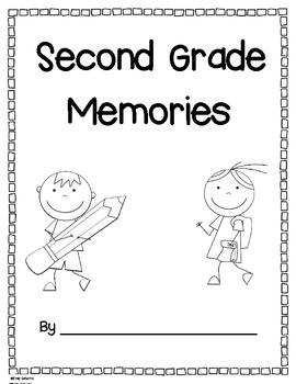 Sayonara, Second Grade