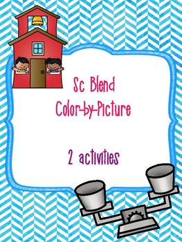 Sc Blend Color-by-Picture
