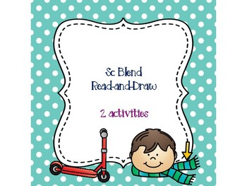 Sc Blend Read-and-Draw