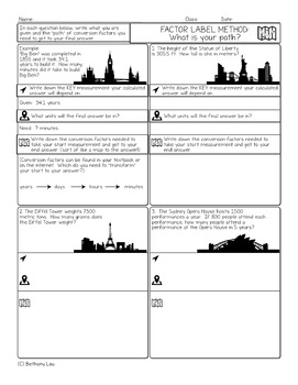 furthermore Dimensional ysis Factor Label Method Worksheet Answers  Factor together with  as well Factor Label Worksheet also Anatomy Labeling Worksheets Tag Label The Heart Diagram also Dimensional ysis Worksheet   STEM Sheets additionally Scaffolded Factor Label Method Chemistry Homework Worksheets   TpT also Factor Label Worksheet   Siteraven moreover Factor Label Worksheet   Siteraven also Kids  dimensional ysis worksheet chemistry  Worksheet as well Part I III Key also  besides  besides Solved  Name  Unit 6  Balancing Equations And Simple Stoic moreover  additionally . on factor label worksheet with answers