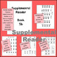 Scaffolded Guided Reading Series - Book Five with Bonus Supplemental Reader