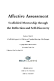 Scaffolded Mentorship through the Reflection and Self-Discovery