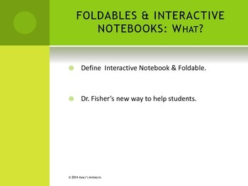 Scaffolding Content Reading with Foldables