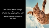 Scalar and Vector Quantities + Free Famous Scientists & literacy in Science