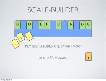 Scale Builder
