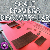 Scale Drawings Activity (Discovery Lab)