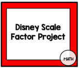 Scale Drawings: Disney Enlargement