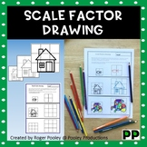 Scale Factor Drawing
