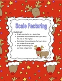 Scale Factoring