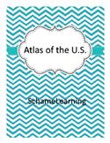 Scale Factors: Atlas of the U.S.