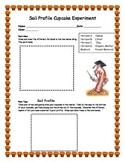 Cupcake Soil Profile Samples