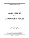 Vol. 1: Approaching Scales (Flute, Low E to High F)