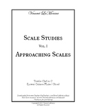 Vol. 1: Approaching Scales (Flute/Oboe, Low C to High C#)