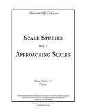 Vol. 1: Approaching Scales (Tuba)