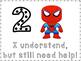 Scale Superhero