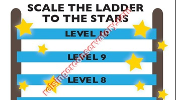 Scale The Ladder To The Stars