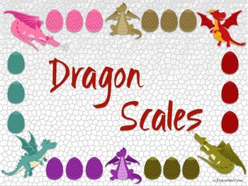 Scales and Technique Musical Board Game