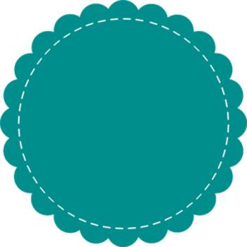 Scallop Circles