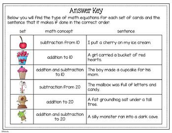 Scan It, Solve It, Write It! QR code Scavenger Hunt - February
