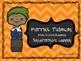 Scan-Watch-Respond Harriet Tubman
